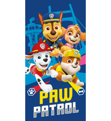 Towel -  70 x 140 cm - Paw Patrol (1129004)