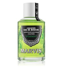 MARVIS - Mouthwash 120 ml - Spearmint