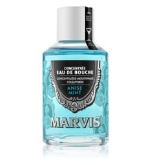 MARVIS - Mouthwash 120 ml - Anise Mint