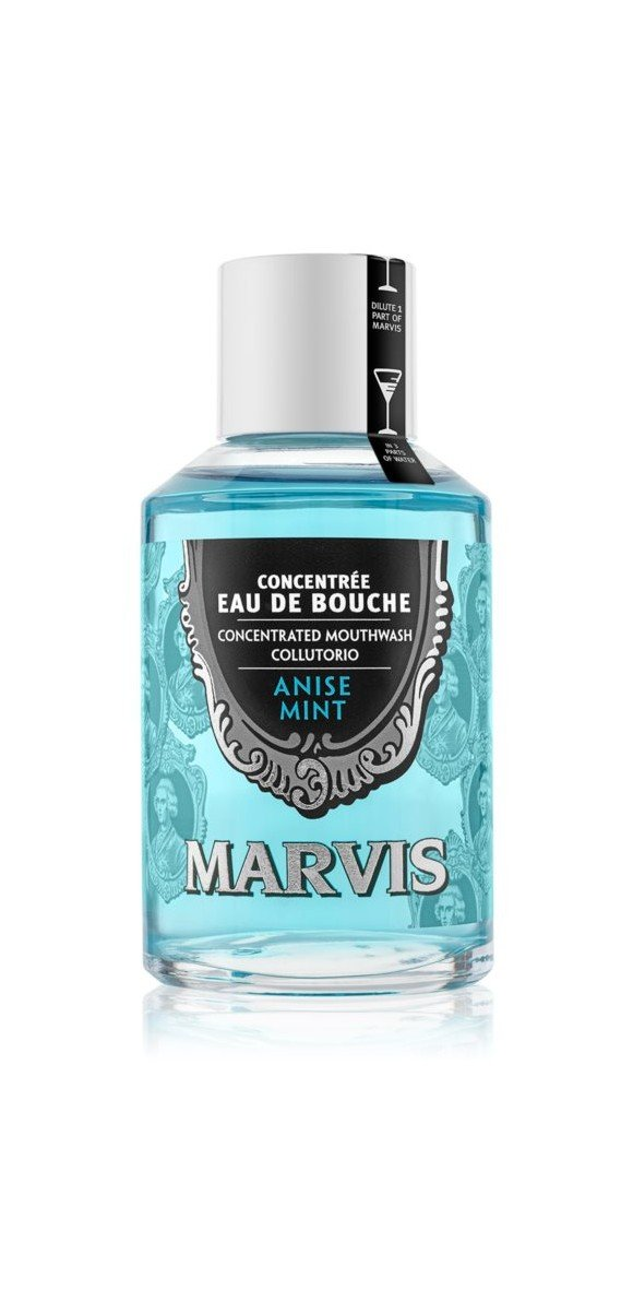 MARVIS - Mouthwash 120 ml - Anise Mint