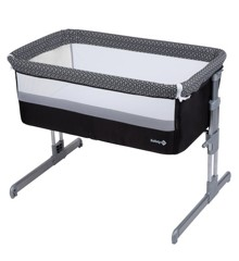 Safety1st - Calidoo Co-Sleeper - Geo Metric