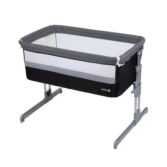 Safety1st - Calidoo Co-Sleeper - Geo Metric