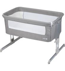Safety1st - Calidoo Co-Sleeper - Warm Grey