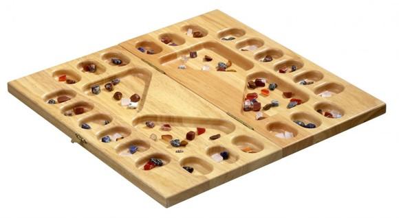 Kalaha - 2-4 players (3128)