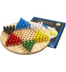 Chinese Checkers (3300)
