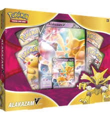 Pokemon - Alakazam V Box (POK80748)