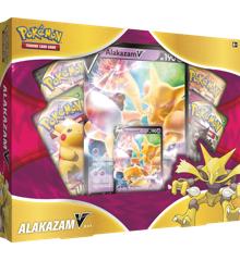 Pokemon - Alakazam V Box (Pokemon Kort) (POK80748)