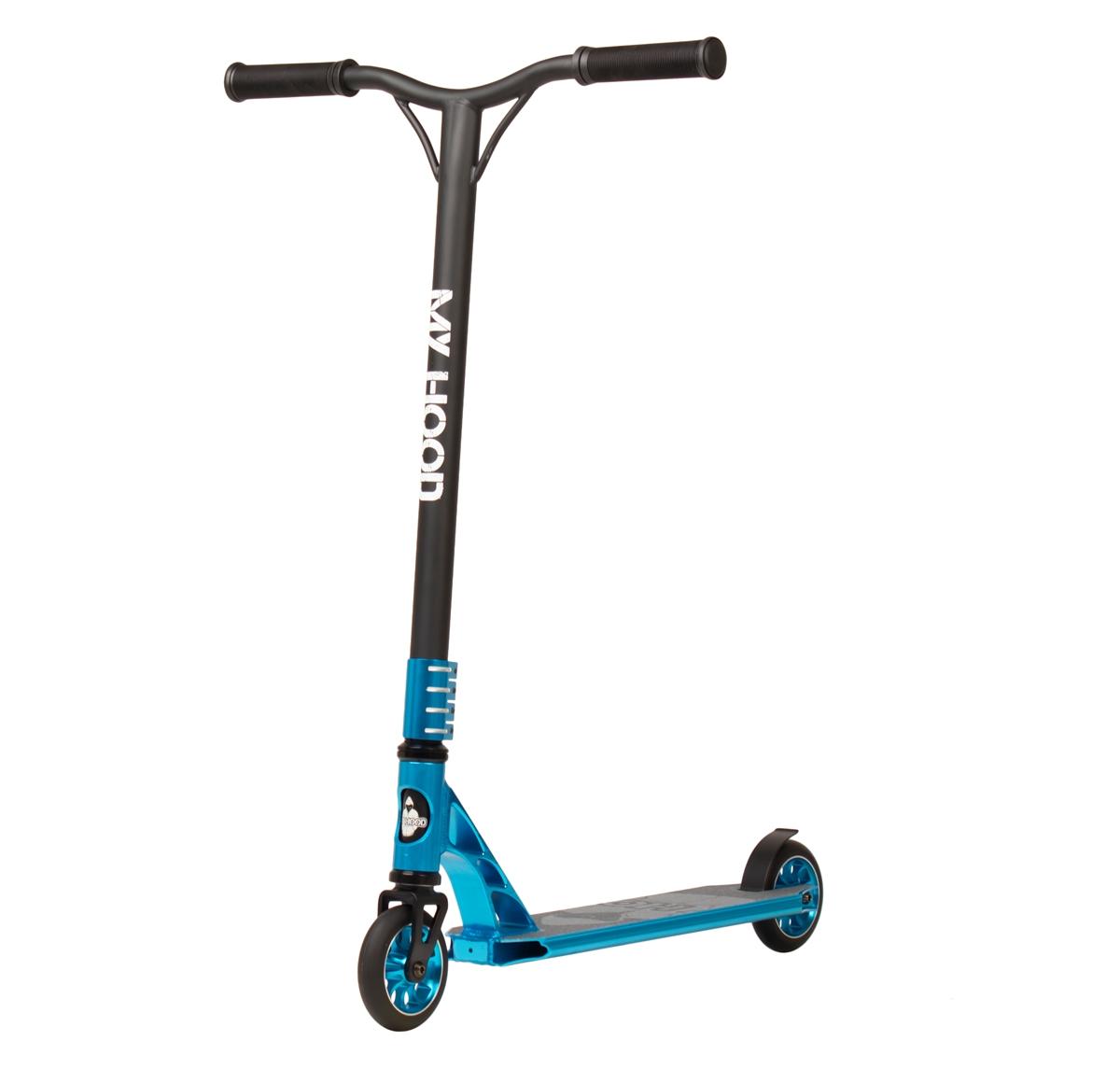 Billede af My Hood - Trick Løbehjul HX10 - Blå