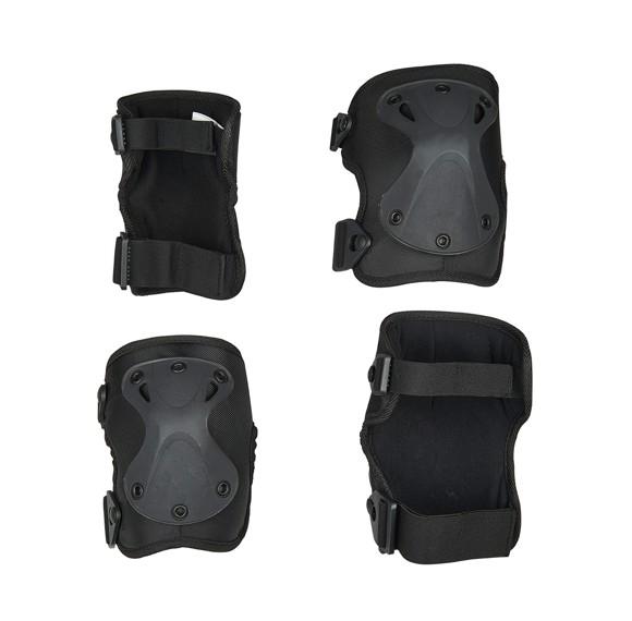 Micro - Protection Set - Black L (AC8019)