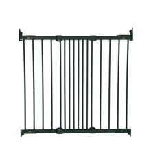 Baby Dan - Safety Gate - Flexi Fit metal Black - 67-105,5 cm (55116-2600-10)