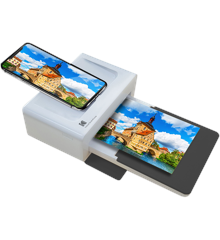 Kodak - Printer dock Bluetooth 4x6""