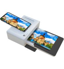 "Kodak - Printer dock Bluetooth 4x6"""