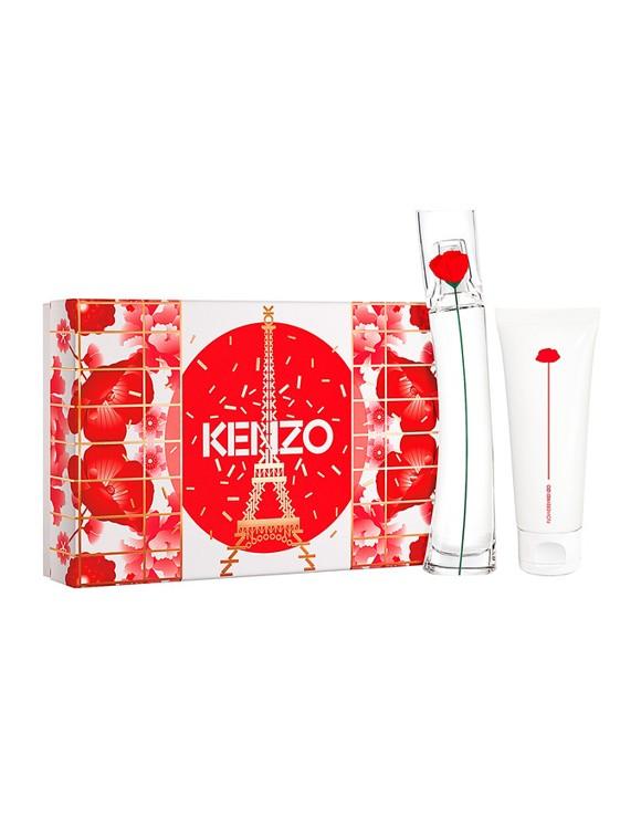 Kenzo - Flower by Kenzo EDP 30 ml + Body Milk 75 ml - Giftset