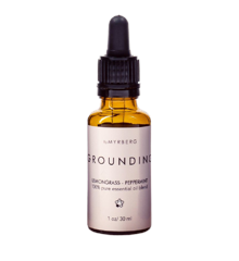 Nordic Superfood - Æterisk Olie - Grounding 30 ml
