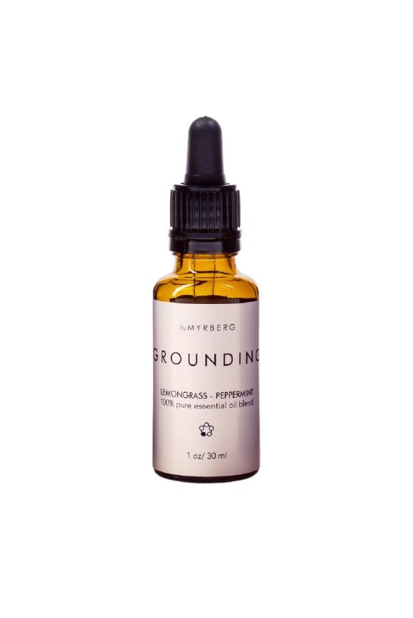 Nordic Superfood - Essential Oil - Grounding 10 ml