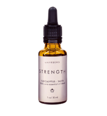 Nordic Superfood - Æterisk Olie - Strength 30 ml