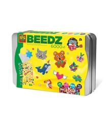 Ses Creative - Iron on beads - Luxury sorting box (S06139)
