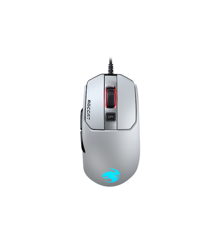 Roccat Kain 122 AIMO Gaming mouse White