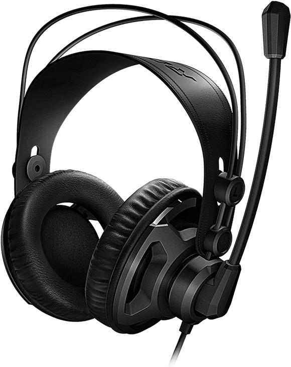 Roccat Renga Boost - Studio Grade Over-ear Stereo Gaming Headset