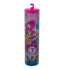 Barbie - Color Reveal - Barbie Mono Mix  (GTR94)