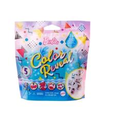 Barbie - Color Reveal - Kæledyr Mono Mix (GTT11)