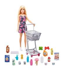 Barbie - Shopping Time (GTK94)