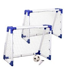 Target-Sport - Junior Goals Set 110 x 90 x 60 cm (302250)