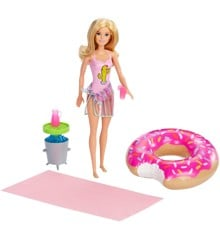 Barbie - Pool Party - Blond (GHT20)