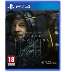 Death Stranding (UK/Arabic)