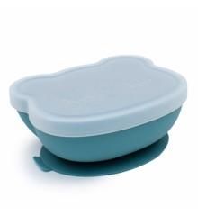 We Might Be Tiny - Stickie Bowl - Blue Dusk (28TISB04)