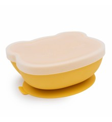 We Might Be Tiny - Stickie Bowl - Yellow (28TISB01)