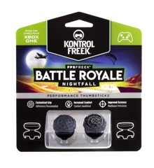 KontrolFreek Xbox One Battle Royale Nightfall