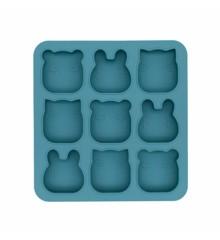 We Might Be Tiny - Freeze & Bake Poddies - Blue Dusk (28TIP02)