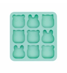 We Might Be Tiny - Freeze & Bake Siliconeform med låg - Mint