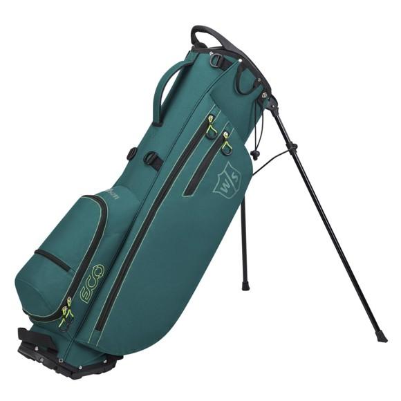 Wilson - W/S ECO Carry Bag - Green