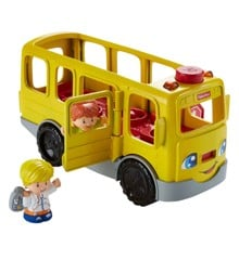 Fisher Price - Sit with Me School Bus (GXR96)