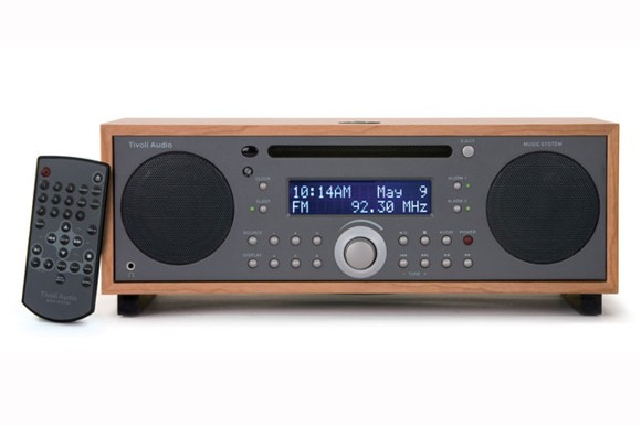 Tivoli Audio - Music System + DAB+/ Bluetooth Radio