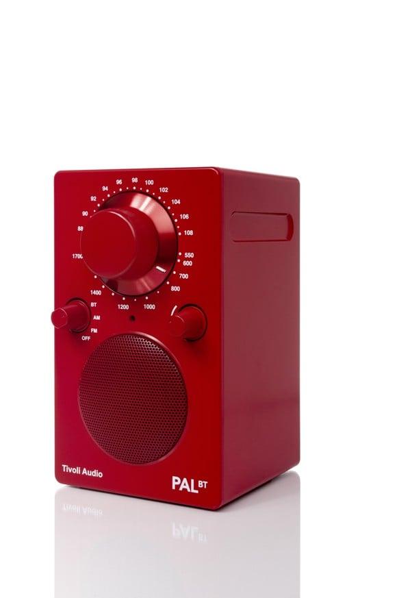 Tivoli Audio -  PAL BT Portable AM/FM Radio