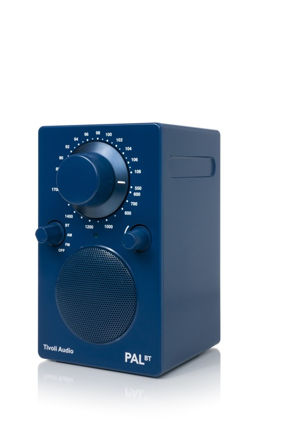 Tivoli Audio -  PAL BT Portable AM/FM Radio