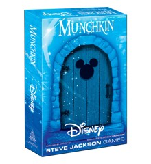 Munchkin - Disney (USAMU00400)