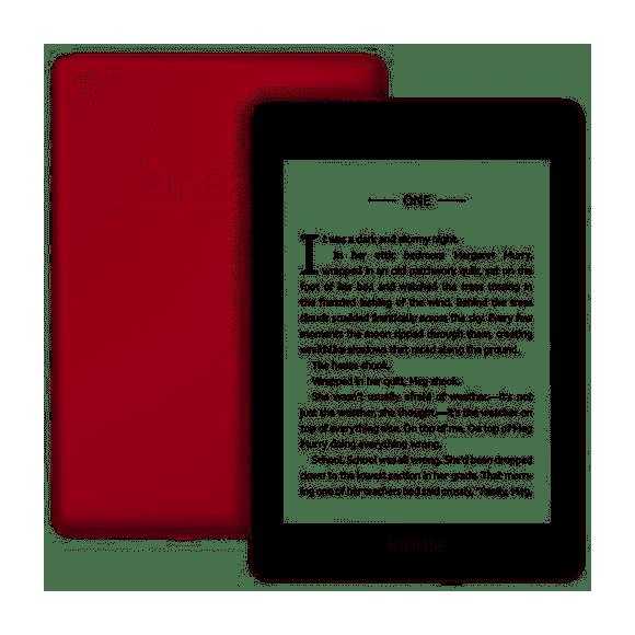 AMAZON KINDLE PAPERWHITE 4 32GB Plum (Pink)