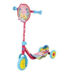 Peppa Pig - Deluxe Tri-Scooter (M14703)