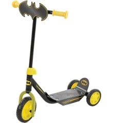 Batman - Deluxe Tri-Scooter (M14196)