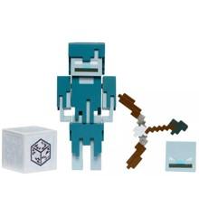 Minecraft - Comic Mode Figur 8 cm - Stray (GLC71)
