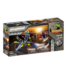 Playmobil - Pterandon: Attack from the air (70628)