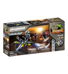 Playmobil - Pterandon: Droneangreb (70628)
