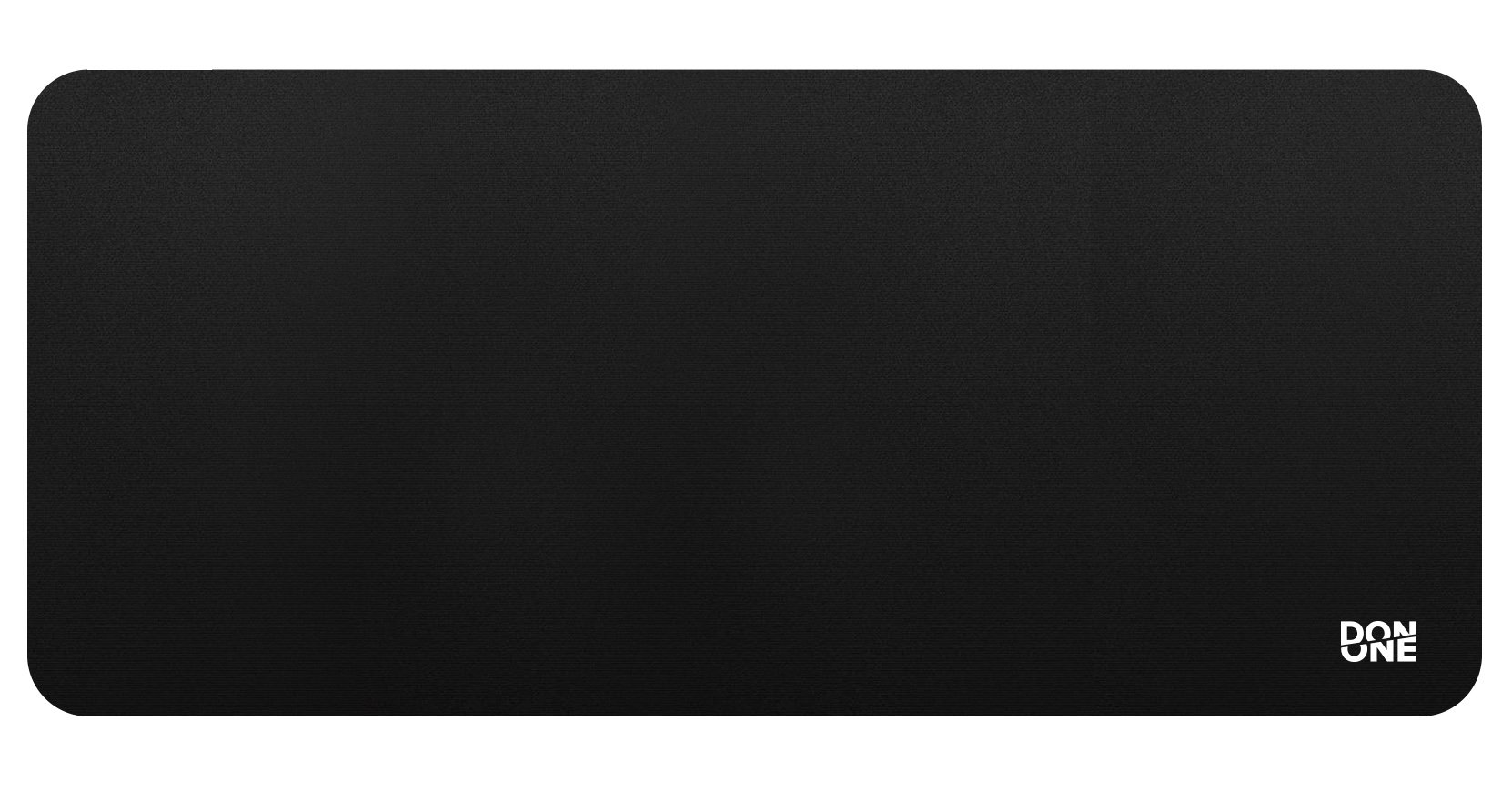 Billede af DON ONE - MP900 Gaming Musemåtte XL - Soft Surface (90 x 40 CM)