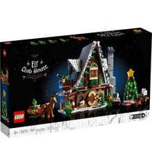 LEGO Creator Expert - Elf Club House (10275)