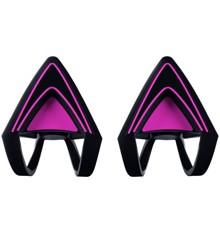 Razer Kitty Ears for Kraken Neon Purple