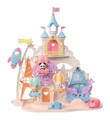 Sylvanian Families - Baby forlystelsespark (5537)